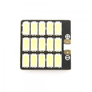DIATONE 603 5730 Flash-Bang 15  LED 12V Board
