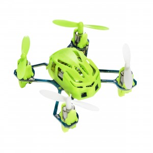 Hubsan Q4 Nano H111 Quadcopter (Green)