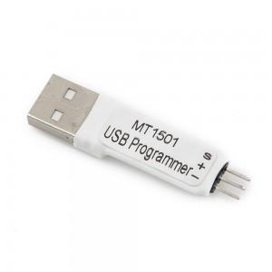 USB Programmer for Flashing ESC Firmware for Atmel ESC's (SimonK / BLHeli)