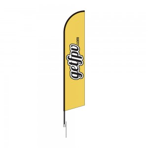 GetFPV Race Flag Replacement Fabric