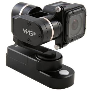 FeiyuTech WG 3 - Axis Wearable Gimbal for Hero Session Camera
