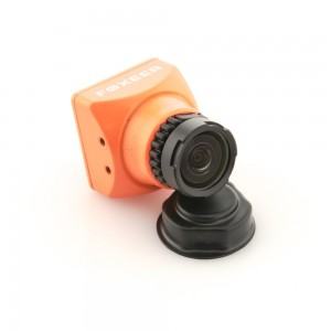 Foxeer Arrow Mini HS1200 FPV Camera Orange
