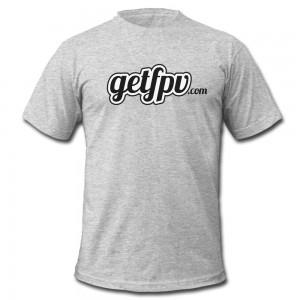GetFPV T-Shirt