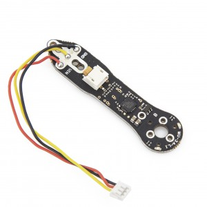 Replacement Arm w/ Integrated ESC for Hermit (Back)