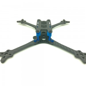 Hyperlite FLOSS 2, 5 inch 22XX Racing Frame