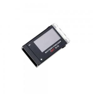 iSDT BC-8S Battery Checker