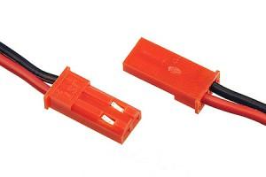 Male JST Battery Pigtail 10cm (10pcs/bag)
