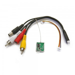 1258/1280MHz Mini 200mW Transmitter