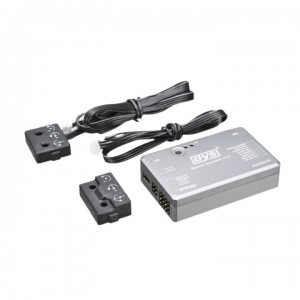 32-Bit Mini 3 Axis AlexMos Brushless Gimbal Controller with IMU