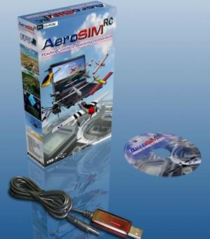 AeroSIM RC Flight Simulator