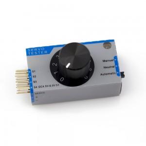 EMAX AC-0986 Servo/ESC Tester