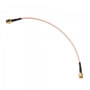 20cm SMA Male to SMA Male RG316 Cable