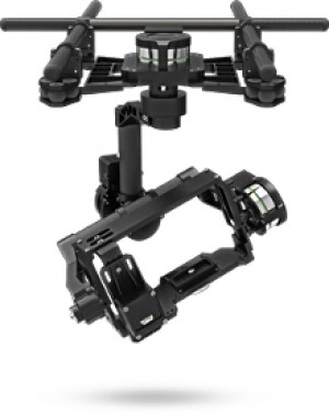 DJI Zenmuse Z15-N Gimbal for the Sony NEX-5N