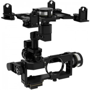 DJI Zenmuse Z15-GH4 Gimbal for the Panasonic GH4
