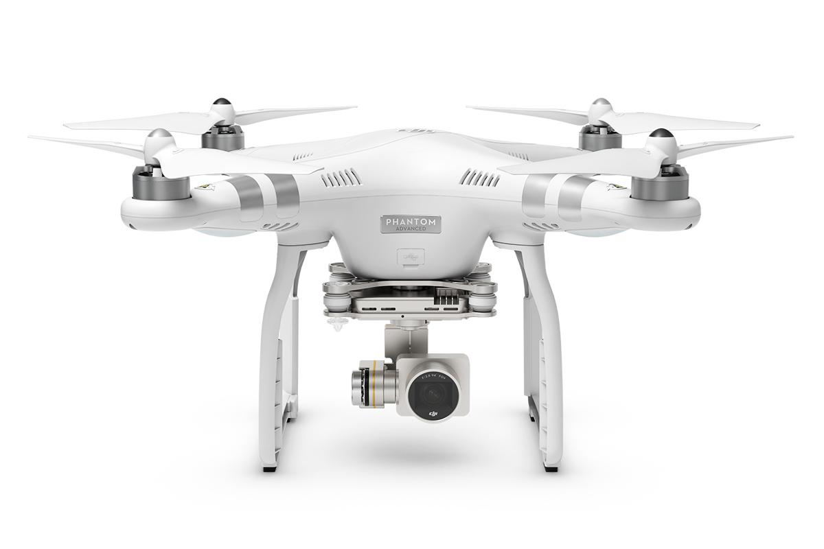 The Dji Phantom 3 Advanced Review