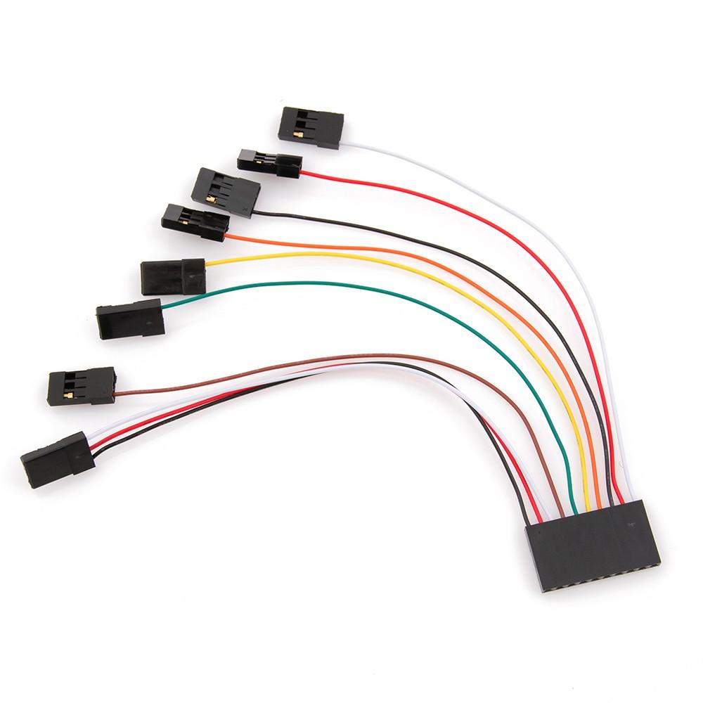 naze32 rev6 breakout cable. Black Bedroom Furniture Sets. Home Design Ideas