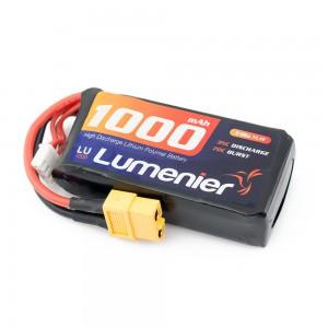 Lumenier 1000mAh 3s 35c Lipo Battery (XT60)