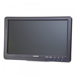 "10.1"" Lumenier LCD Monitor - LED Backlit"