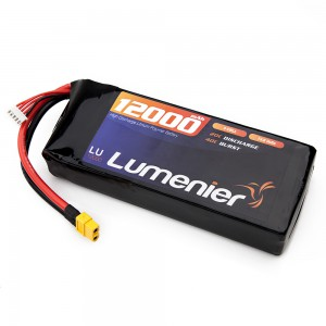 Lumenier 12000mAh 4s 20c Lipo Battery