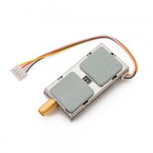 1.2-1.3GHz LawMate Plus Dual Power 500/1000mW Transmitter V2 - US Version