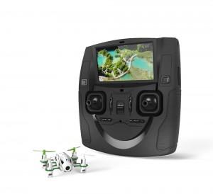 Hubsan Nano FPV Q4 H111D Quadcopter