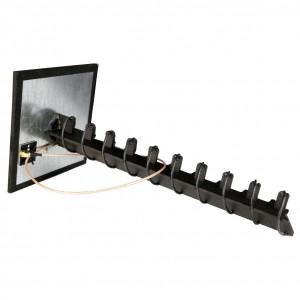 IBCrazy 2.4GHz 12.5dBic Black Cannon Helical (2.3-2.4GHz)