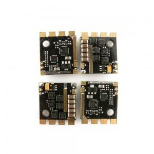 Cicada BLHeli_S 30A 4-in-1 2-4s Modular ESC