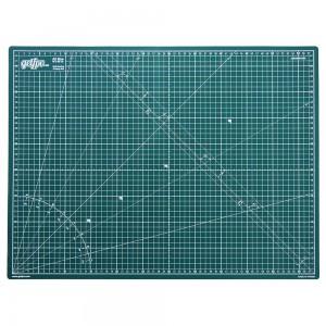 GetFPV Self-Healing Cutting Mat, 45x60cm - Green