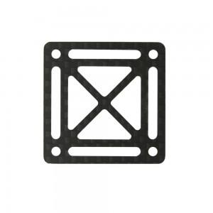 QAV-ULX Carbon Fiber LOS Top Plate