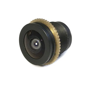 Connex ProSight Camera 1.4mm Lens (HP+ Mode)