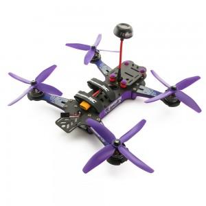 ImmersionRC Vortex 250 PRO (UmmaGawd Edition)