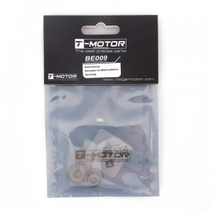 Tiger Motor MN-4012 + 4014 Series Bearings