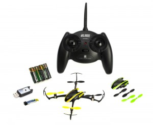 Blade Nano QX RTF with SAFE® Technology