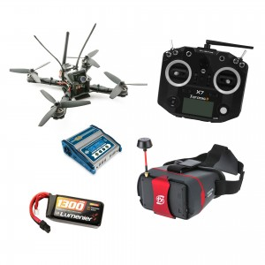 Budget FPV Quad Bundled Kit