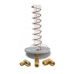 Circular Wireless 5.8 GHz HELIAXIAL58 RCHP 12dBic Helical Antenna