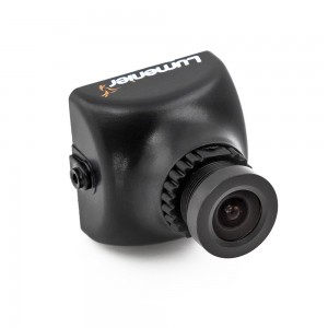 Lumenier CM-650 Mini, 2.5mm Lens, Top Connector - 650TVL Camera