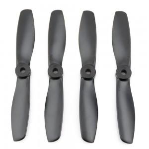 DAL 5x4.5 Bullnose Propeller v2 (Set of 4 - Black)