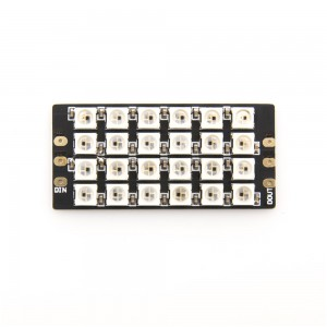 DIATONE SW604 2812 Full Switchable Color Flash Bang LED Board