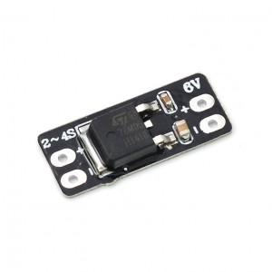 Diatone 6V 500mA Voltage Regulator