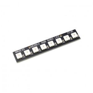 Diatone RGB LED Board with 8x LEDS