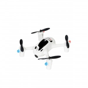 Hubsan H107D+ FPV X4 Plus Quadcopter