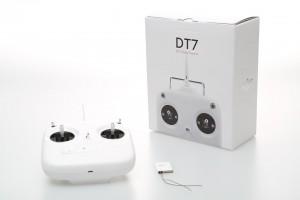 DJI DT7 & DR16 RC System