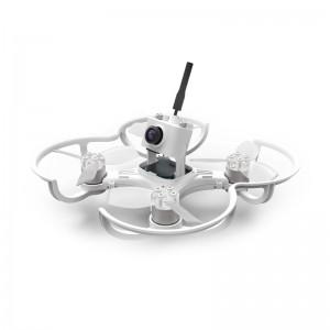 EMAX Babyhawk 85mm Micro Brushless FPV Quadcopter (PNP) White