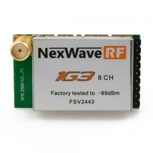 Fat Shark 1.3GHZ 1G3RX 8Ch Receiver Module for Dominators