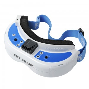 Fat Shark Dominator V3 FPV Goggles (OPEN BOX)