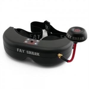 Fat Shark Teleporter V5 FPV Goggles - Headset Only (OPEN BOX)