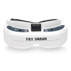 Fat Shark Dominator HD3 FPV Goggles (OPEN BOX)