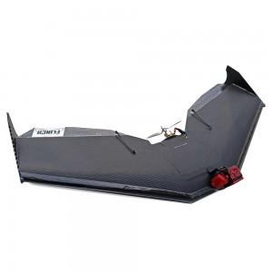 "SweepWings Flinch 37"" V2 FPV Wing Kit"