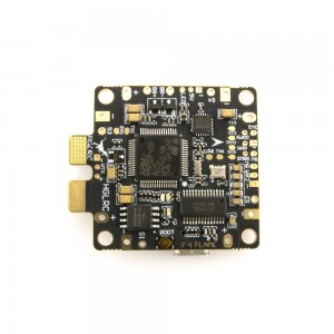 HGLRC F4 Flame Flight Controller