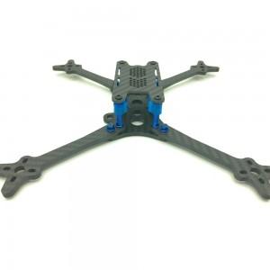 Hyperlite FLOSS 2, 6 inch 22XX Racing Frame